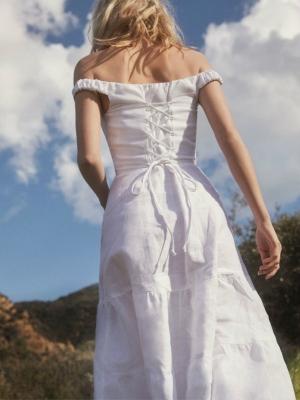 不到500块的连衣裙就够美了!