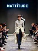 magmode名堂时装秀,设计师集结再次掀起时尚地壳运动
