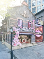 Pandora 桃花市集浪漫开幕 和漫漫桃花一起邂逅旖旎之春,纵享无尽爱语