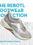 拯救海洋,你我一起:Timberland 采用ReBOTL首次推出环保鞋款