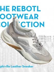 拯救海洋,你我一起:Timberland 采用ReBOTL?首次推出环保鞋款