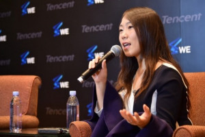 郝景芳:女性的敏锐更能适应未来的经济时代