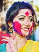 """一夜刷屏的印度小姐姐,被称作真人版""""茉莉?#20445;?></a> <a class="""
