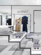 ANIRAC全新店铺 多维度展现时尚