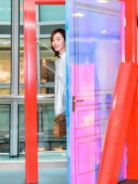 """国贸商城携手ELLE中国呈献""""Style Must Go On 风尚触手可及""""创意互动主题活动"""